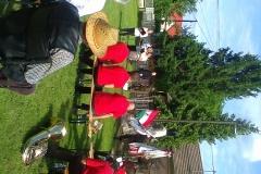 Trianoni ünnepség